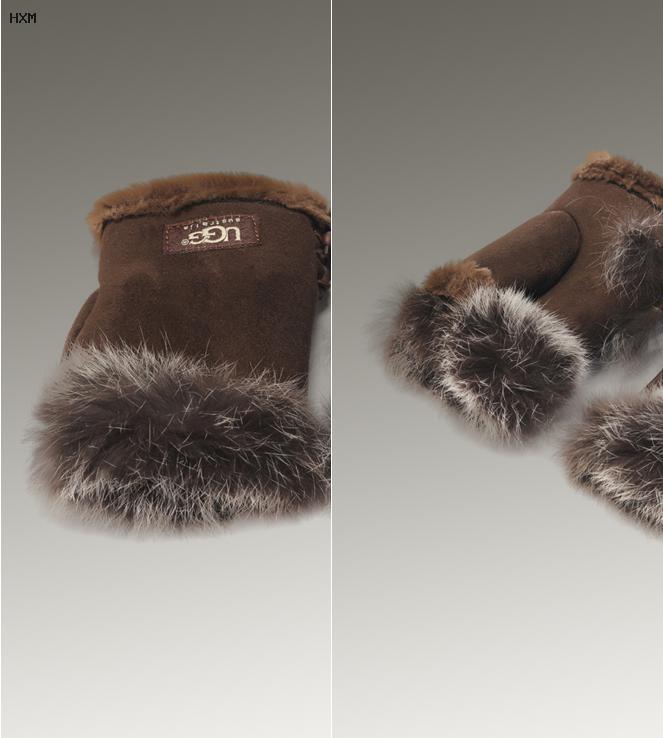 mens ugg snow boots uk
