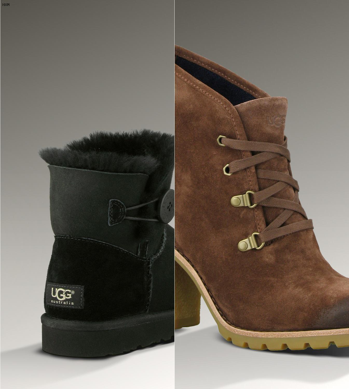 ugg boots heren