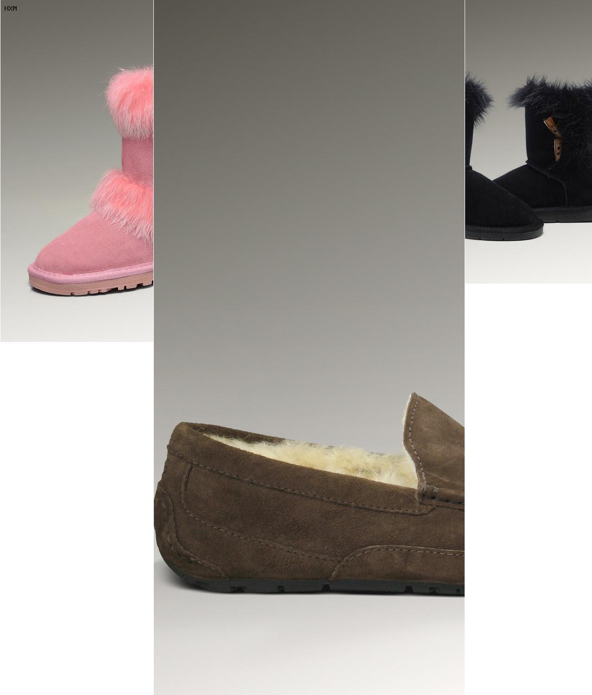 ugg dames sandalen