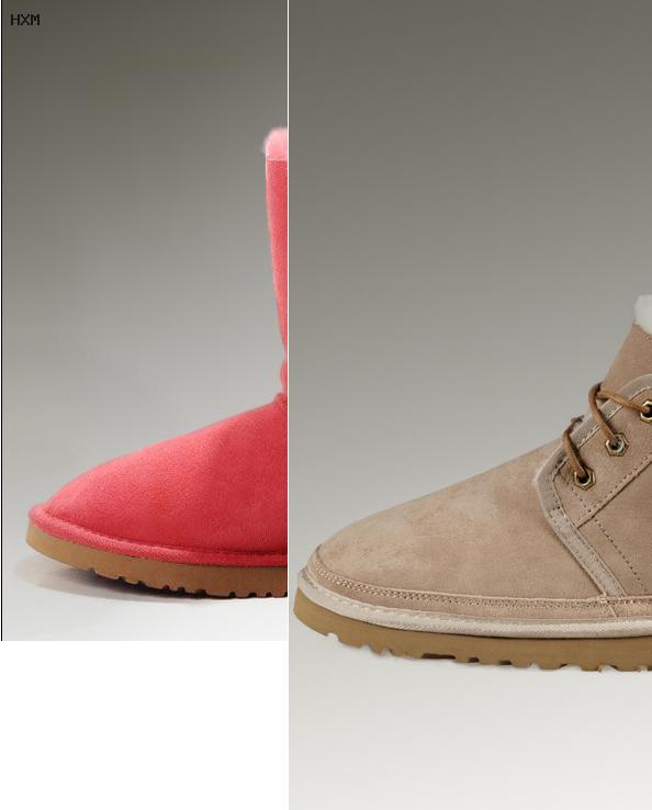 ugg sandalen dames